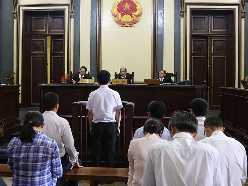 Độc lập xét xử - linh hồn của cải cách tư pháp