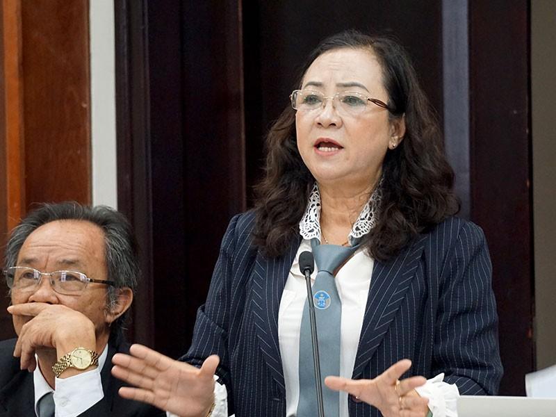 Luật sư Việt Nam: Lớn mạnh nhưng còn nhiều thách thức
