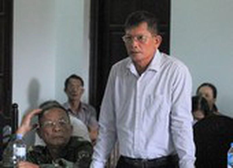 Cựu tổng giám đốc Tổng Công ty Dầu Việt Nam lãnh án tù