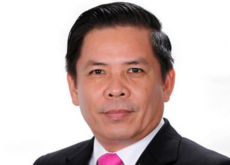 Ông Nguyễn Văn Thể và vụ cao tốc Trung Lương