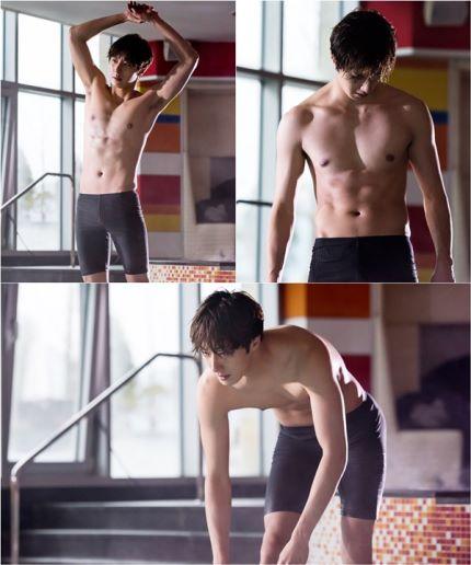 Giảm liền 13kg trong 20 ngày nam tài tử Jung Il Woo tiết lộ bí quyết giảm cân khiến ai cũng nể phục