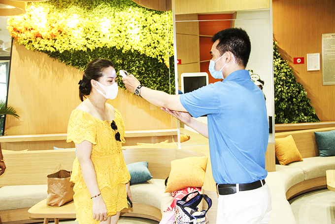 Khánh Hòa: Giải pháp phục hồi hoạt động du lịch