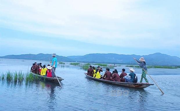 Bình Định: Du lịch và phát triển nông thôn