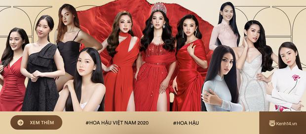 Bán kết Hoa hậu Việt Nam 2020 chứng kiến nhiều pha vấp ngã nhất lịch sử