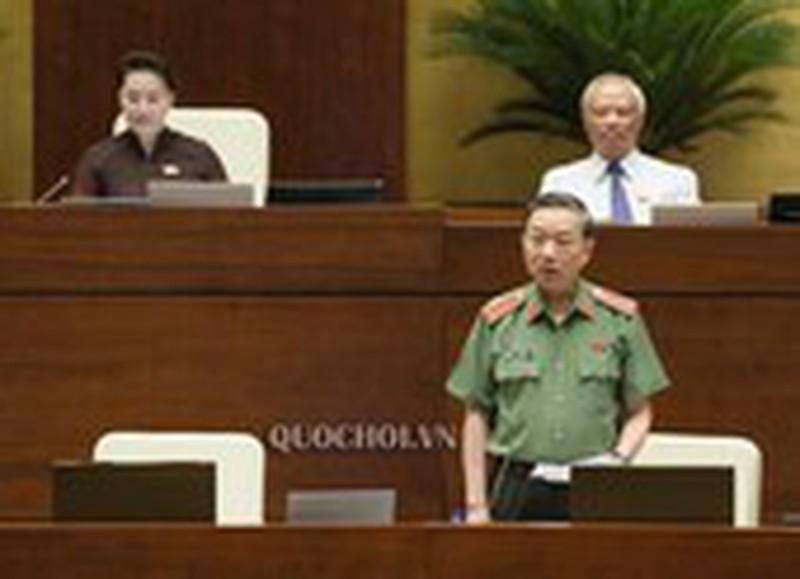 Vụ Thuận Phong: Chưa đủ căn cứ chứ không phải 'chìm xuồng'