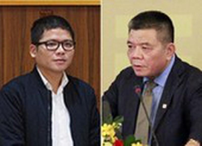 Đại án BIDV: Sức ép quyền lực từ ông Trần Bắc Hà