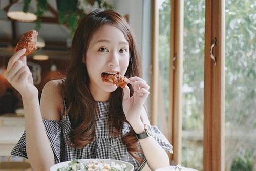 Ngược đời con giáp ăn càng nhiều càng may mắn khiến người khác ghen đỏ mắt, chớ dại nhịn ăn để giảm cân