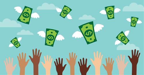 Tử vi tài lộc của 12 con giáp tháng 11/2020 dương lịch: Tiền đổ về túi ai?