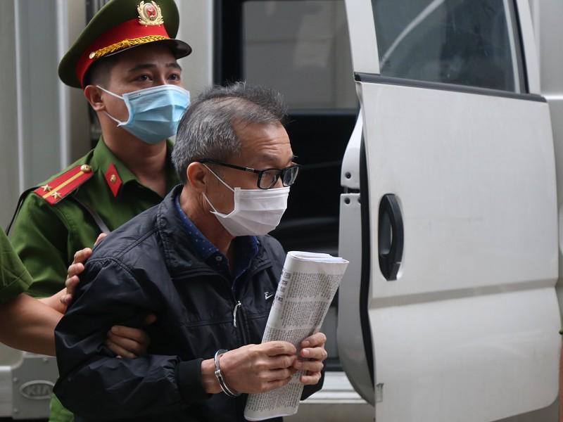 Triệu tập hơn 100 người tới phiên xử đại án BIDV