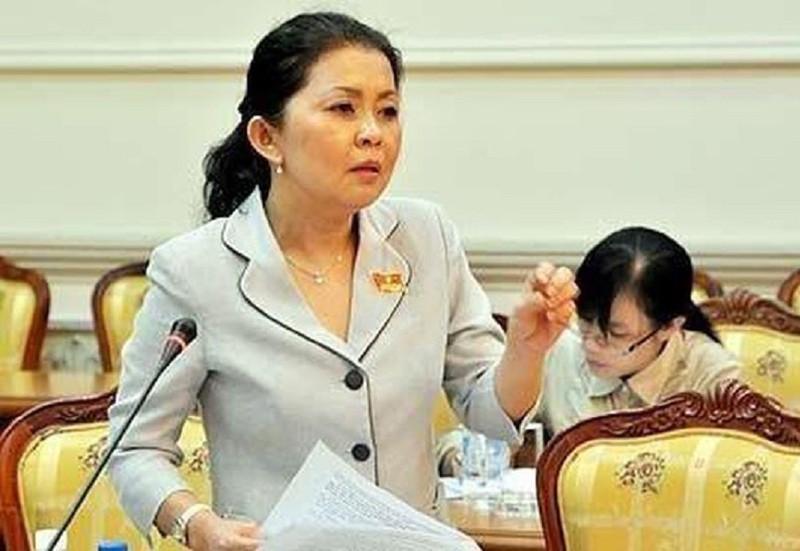 Cựu nữ giám đốc sở trốn truy nã đã có lời khai thế nào?