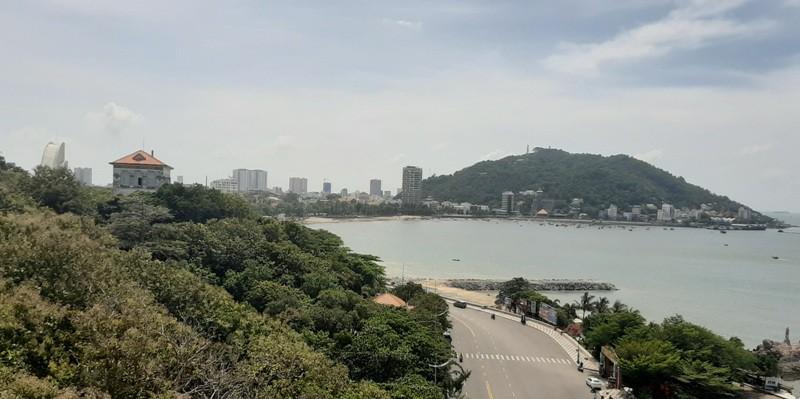 Bảo tàng tỉnh Bà Rịa - Vũng Tàu sẽ khởi kiện đòi mặt bằng