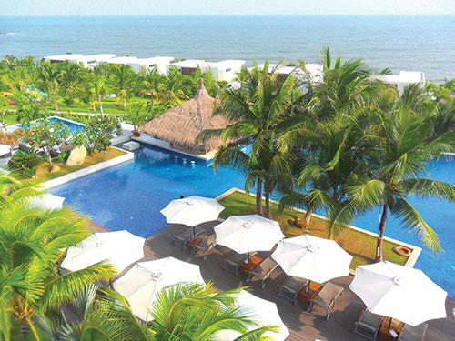 Bình Thuận - điểm đến an toàn và hấp dẫn của cả nước