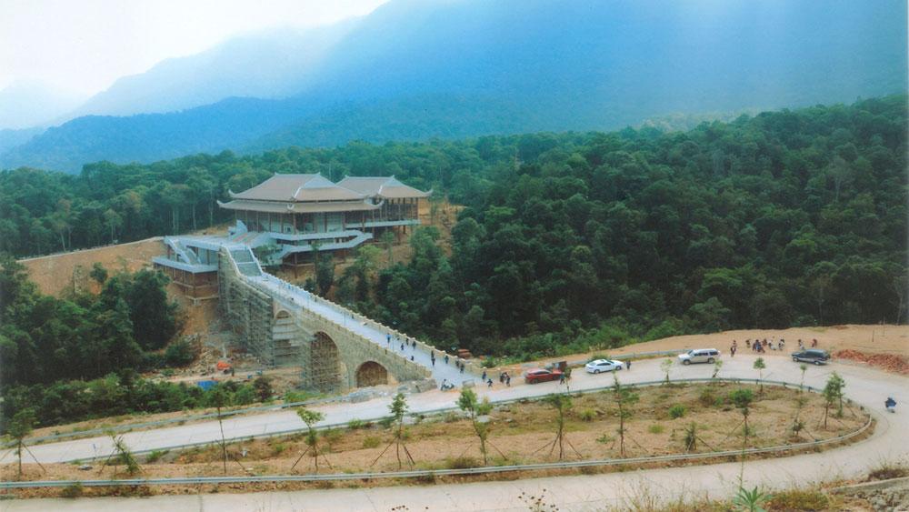 Du lịch tâm linh - thế mạnh của Bắc Giang