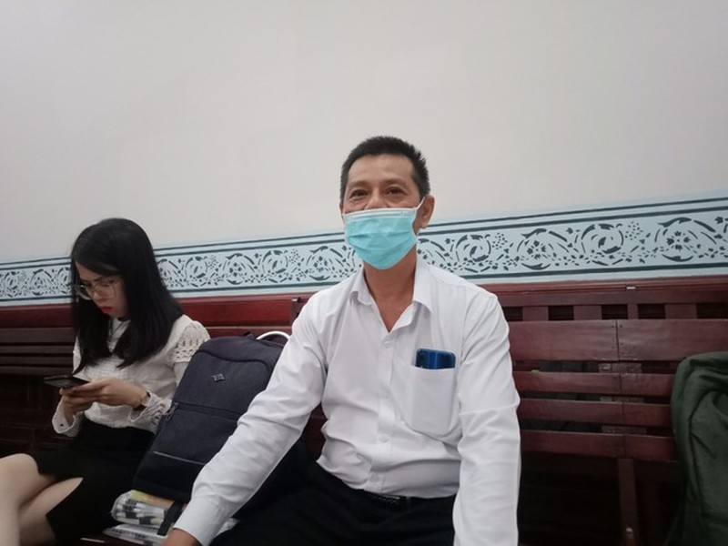 Công ty của ca sĩ Lý Hải tiếp tục ra tòa