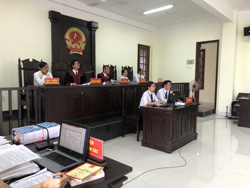 Tòa triệu tập điều tra viên, kiểm sát viên đến phiên xử