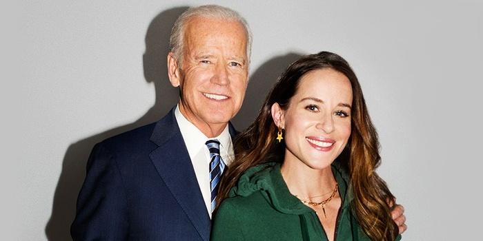 Điều chưa biết về hai người con trai trái ngược của ông Joe Biden