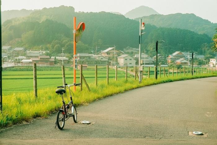 Nhật Bản đẹp mơ màng thời khắc chớm thu