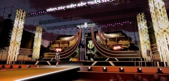 Hoa hậu Việt Nam 2020 vẫn công bố Hương Giang trình diễn trong đêm thời trang giữa làn sóng tẩy chay