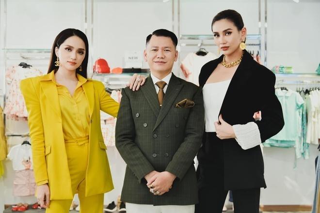 Nhà sản xuất nói gì về việc khán giả tẩy chay Hương Giang ở game show?
