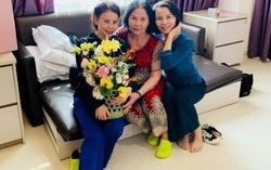 Mẹ Hà Hồ hé lộ không gian phòng sinh của con gái như khách sạn 5 sao