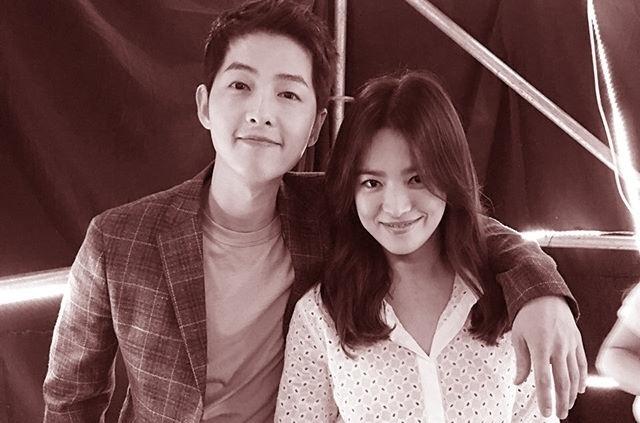 Từng yêu nồng cháy nhưng đây lại là 2 người đàn ông mà Song Hye Kyo hy vọng 'đến chết không gặp lại'