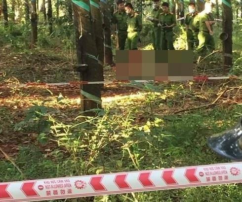 Nóng: Triệu tập 1 đối tượng vụ cô gái 17 tuổi tử vong, bị trói chân tay ở Yên Bái