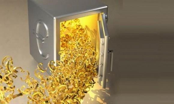 3 'điểm vàng' phong thủy trong nhà nên đặt két sắt, sáng đặt chiều 'trúng quả' ngay