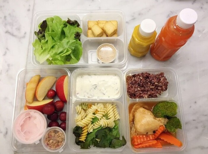 Bí quyết giảm 20 kg mà không cần nhịn ăn của mỹ nhân Thái Lan Kimmy Kimberley