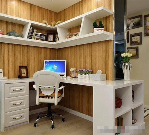 Không gian nhà quá nhỏ? Tìm hiểu bốn phương pháp này để giúp tăng không gian sử dụng!