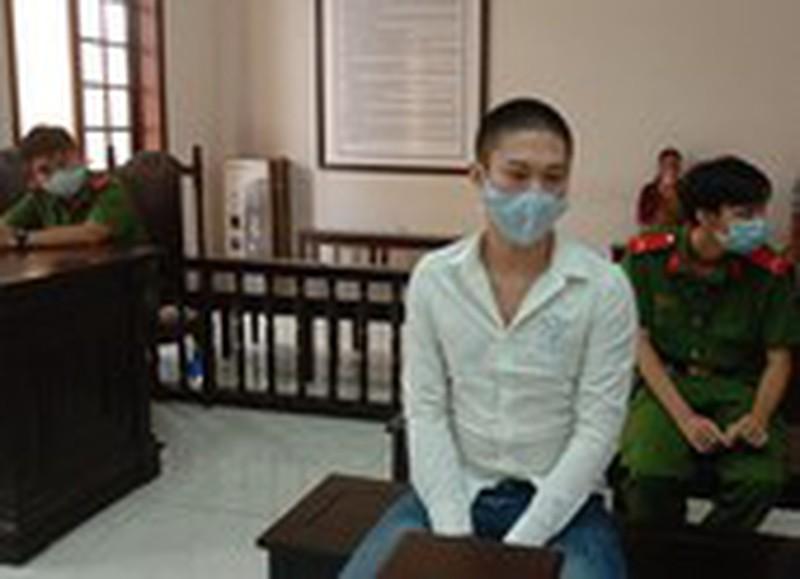 Sinh viên luật dự khán phiên tòa về ma túy
