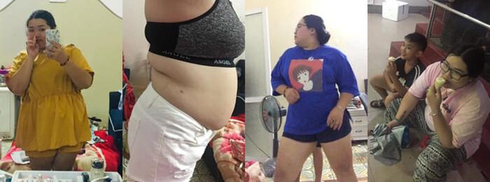 Động lực giảm cân của cô gái 9X Hà Nội khiến mọi người vừa thương vừa buồn cười
