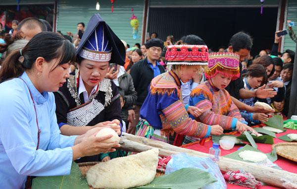 Du lịch Mường Khương (Lào Cai) cần cú hích