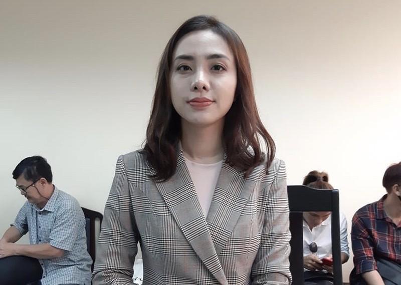 Ca sĩ Miko Lan Trinh bồi thường hơn 60 triệu cho một Công ty