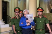 Đại gia của Sài Gòn One Tower bị truy tố tội lừa đảo
