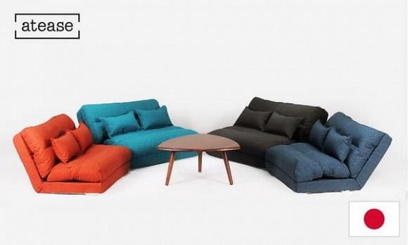 Sofa thông minh Nhật Bản