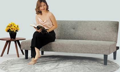 Xu hướng chọn sofa phòng khách hot trend năm 2020