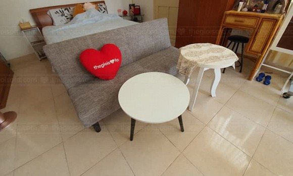 Showroom sofa Giải Phóng – Thế giới sofa cung cấp hàng chất lượng, giá rẻ