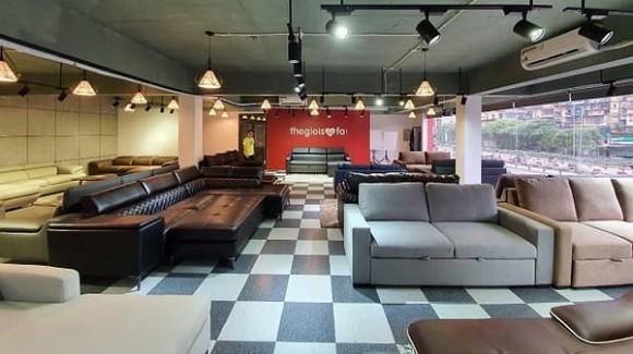 Giải mã sức hút của những bộ sofa nhập khẩu trên thị trường hiện nay