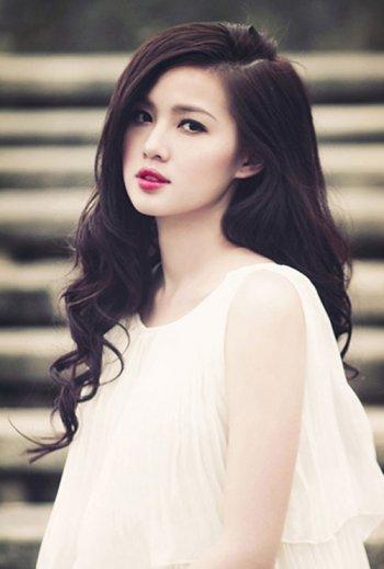 Hot Girl Người Mẫu Midu Là Ai