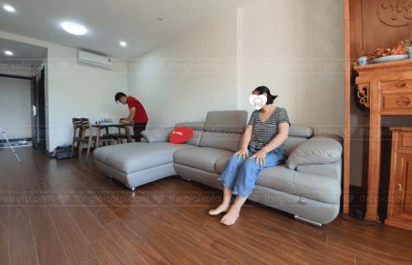 Nên mua ghế sofa loại nào? Chất liệu da hay vải nỉ, loại nào tốt?