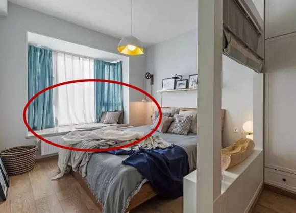 nội thất, thiết kế nội thất, thiết kế phòng ngủ kiểu mới