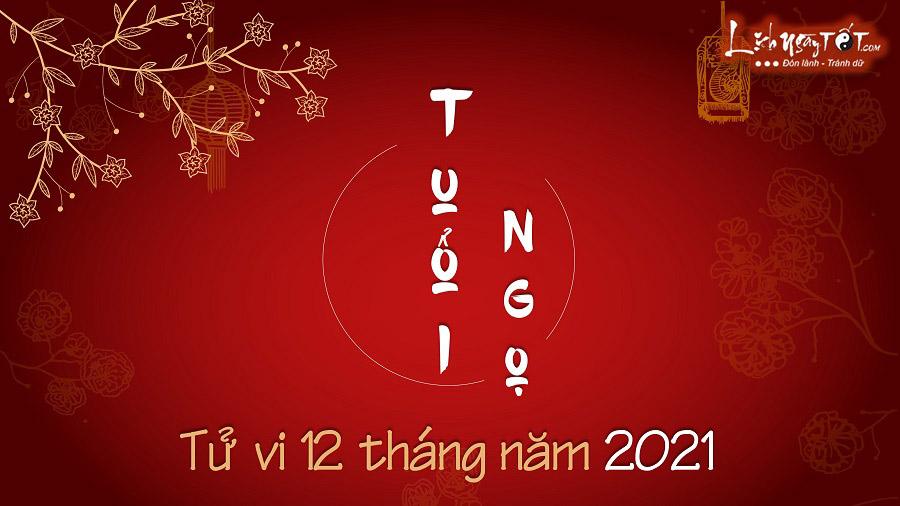 TỬ VI TUỔI NGỌ 2021: Tiền vào túi bất chấp Hại Thái Tuế kìm kẹp