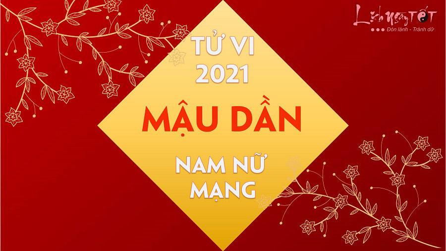 Tử vi tuổi Mậu Dần 1998 năm 2021: Đầy triển vọng cho người trẻ tuổi