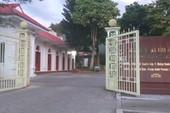 Chủ tịch UBND TP Điện Biên Phủ thua kiện người dân
