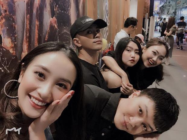 """Hồ sơ tình ái """"kín nhưng chất"""" của Jun Vũ: Toàn gắn với loạt cực phẩm nam thần, hết diễn viên, ca sĩ đến nhiếp ảnh gia"""