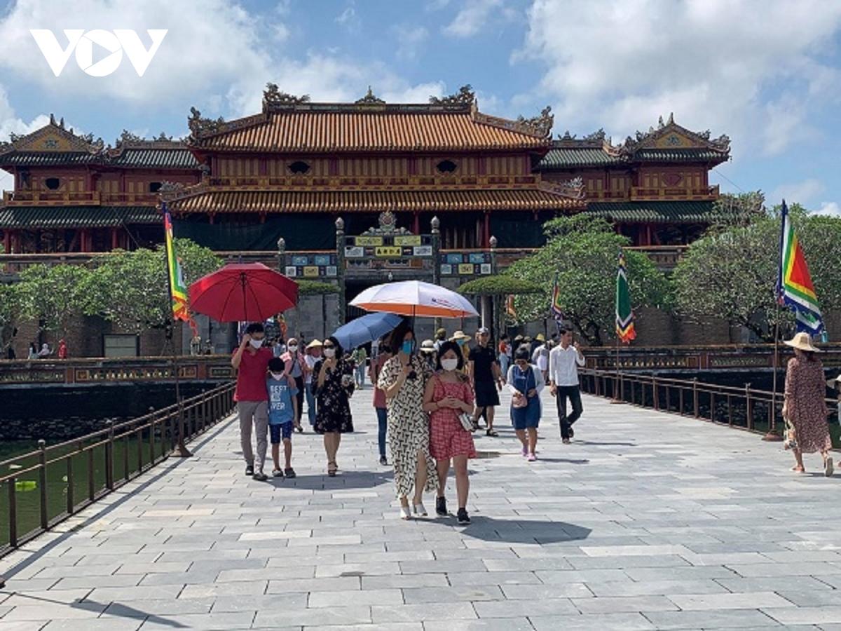 Thừa Thiên Huế tạo điểm đến an toàn thân thiện cho khách du lịch