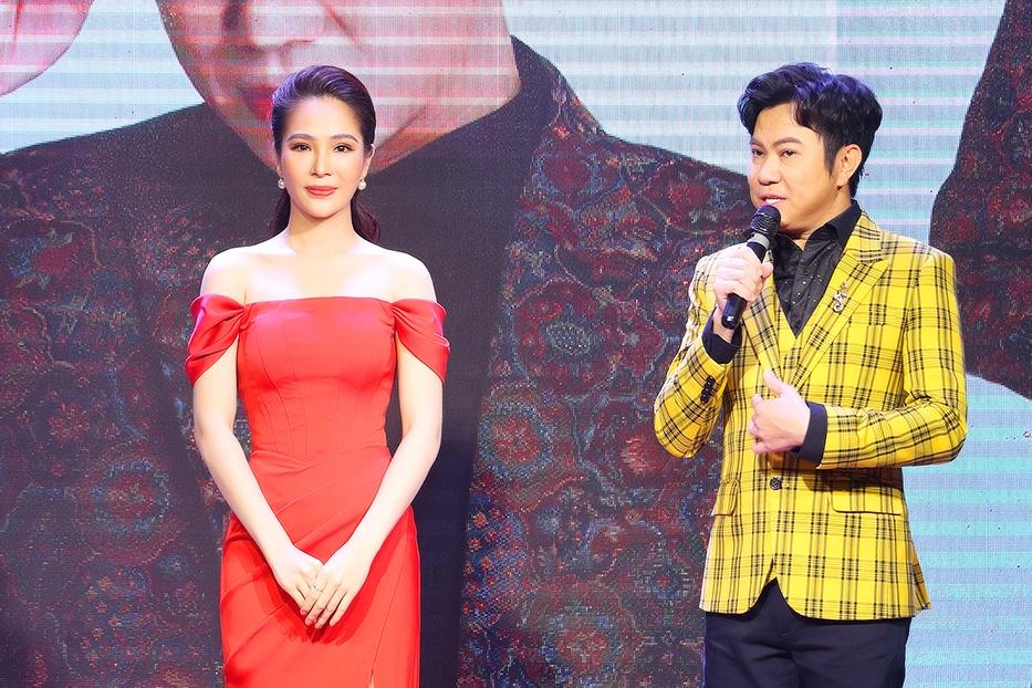 Dương Kim Ánh, Quốc Đại ra MV về tình tay tư - Ngôi sao