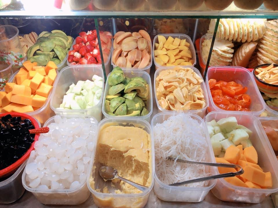 Top 10 Quán Sinh Tố Nha Trang Mát Lạnh Ngày Hè