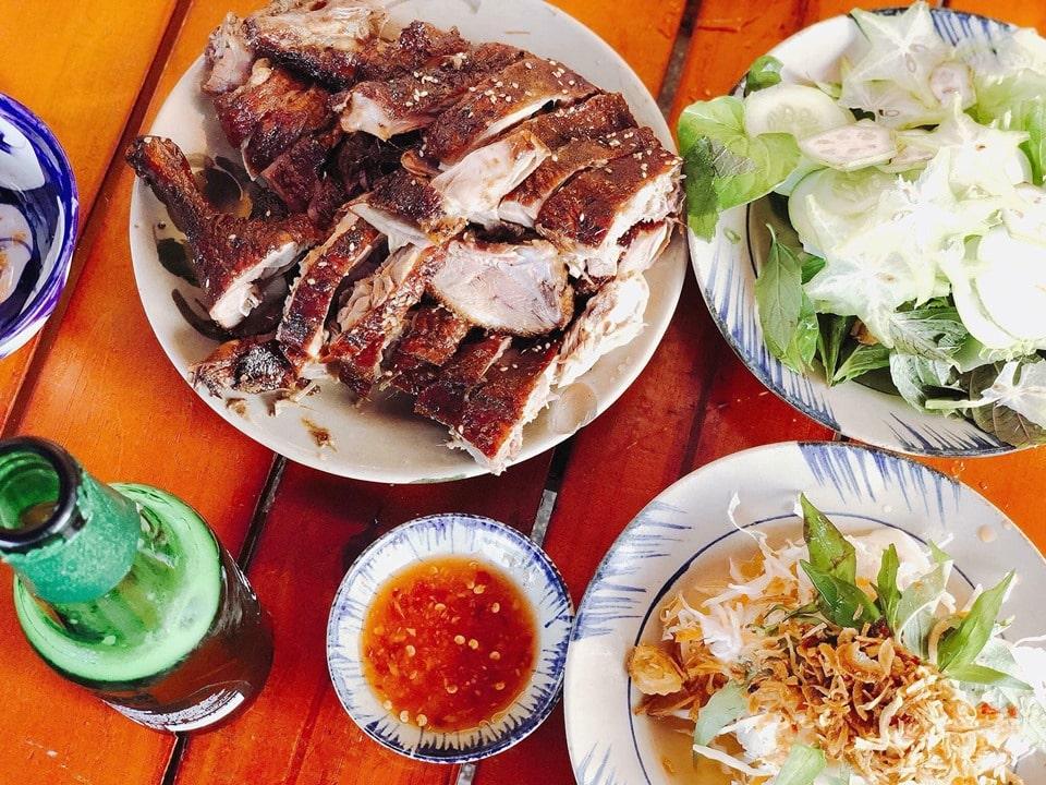 Top 10 Quán Vịt Ngon Nha Trang Nhất Định Phải Đến
