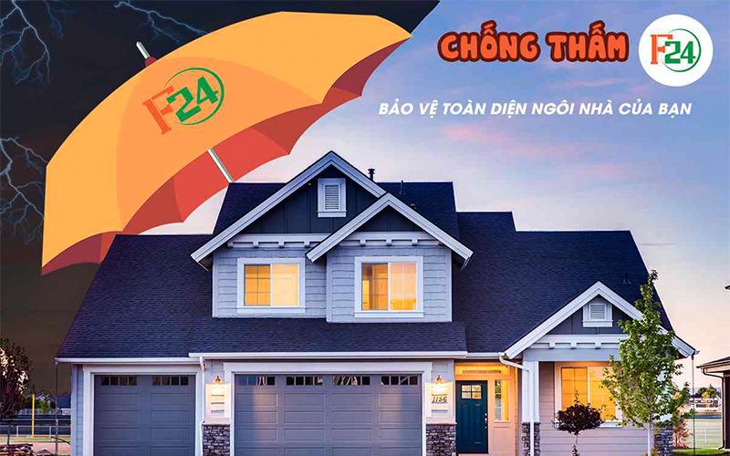 Dịch Vụ Chống Thấm Dột Tại TP.HCM - Nhanh Chóng - Hiệu Quả
